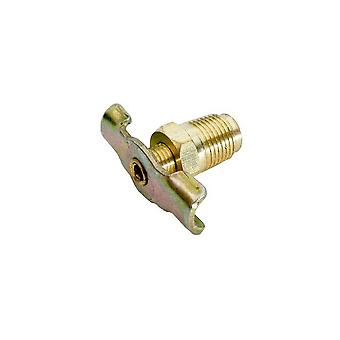 "Brassfittings 9ka מ""תרנגול ניקוז"
