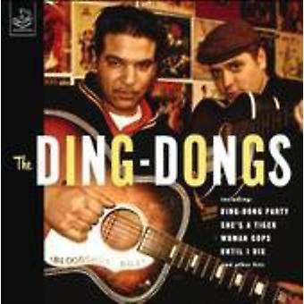 Ding Dongs - Ding Dongs [Vinyl] USA import