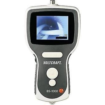 فولتكرافت BS-1000T المنظار الرئيسي وحدة فولتكرافت BS-1000T إخراج التلفزيون، إخراج الفيديو، وظيفة الصورة، جبل ترايبود، دوران الصورة