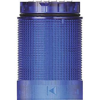 Werma Signaltechnik Signal tower component 634.520.55 KombiSIGN 40 TwinFLASH LED Blue 1 pc(s)
