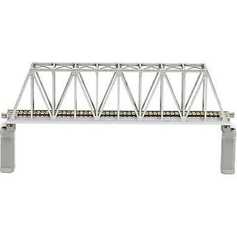 KATO 7077203 N Camelback bridge 1-rail Universal (L x W x H) 248 x 35 x 75 mm