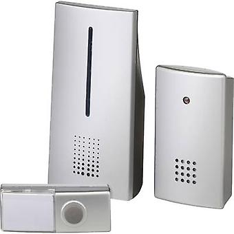 Wireless door bell Complete set Heidemann 70804 HX Duo