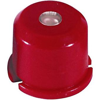 Tapa interruptor rojo MEC 1E081 1 PC