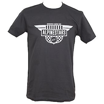 Alpinestars Men ' s tricou ~ alte cărbune
