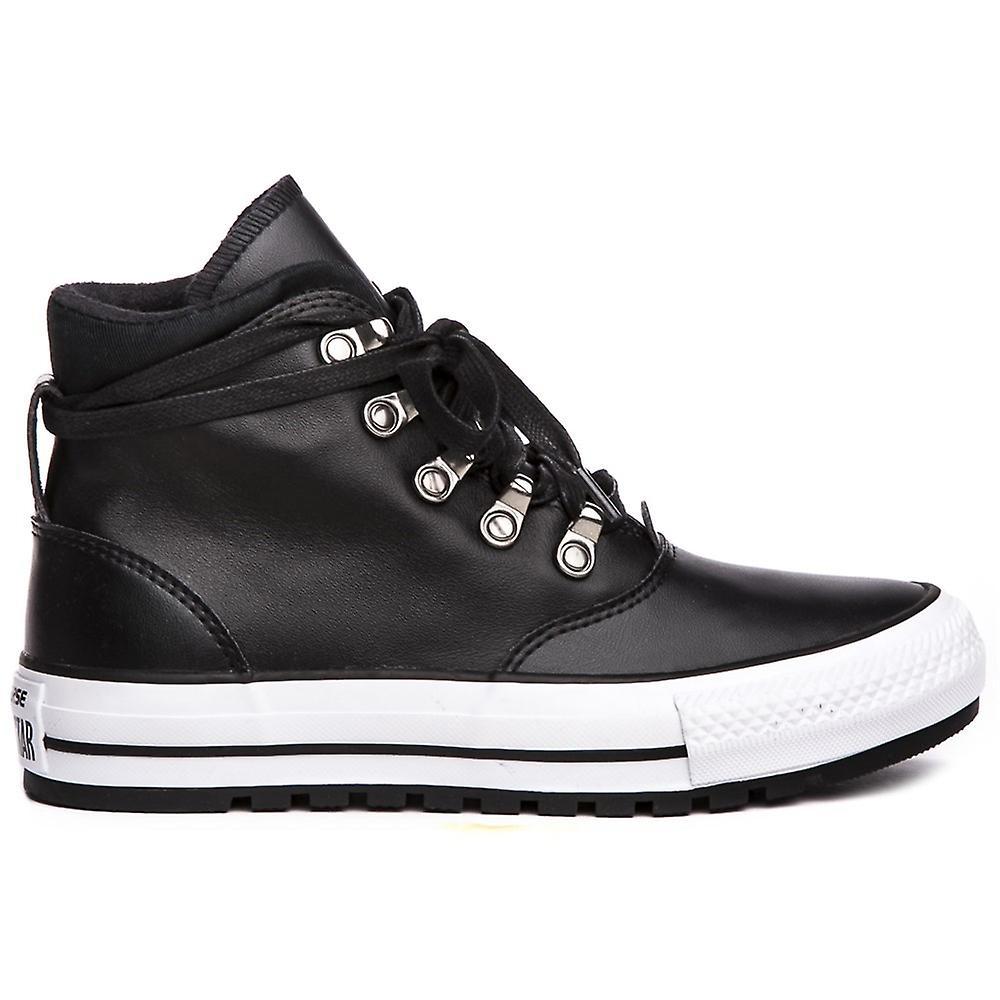 Converse Chuck Taylor All Star Ember Boot Glatt Skinn 557916c Universell Hele Året Kvinner Sko
