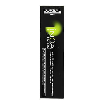 L'Or�al Professionnel Inoa Ammonia Free Permanent Colour 7,18 Ash Mocha Blonde 60g