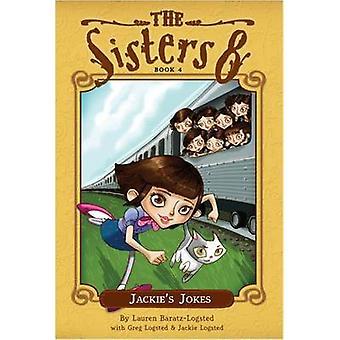Jackie's Jokes by Lauren Baratz-Logsted - 9780547053288 Book
