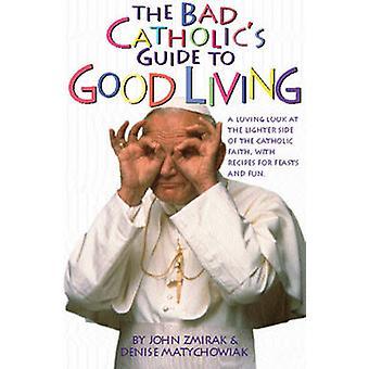Guide du mauvais catholique pour bien vivre - un regard affectueux sur le briquet