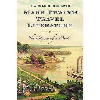 مارك توين السفر الأدب--أوديسي العقل بأنه حاء هارولد
