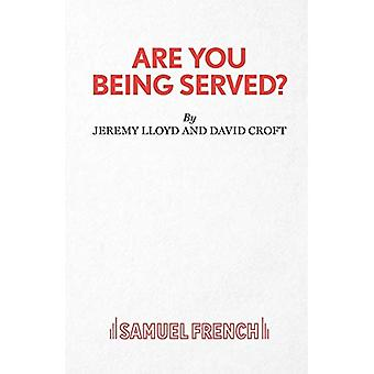 Are You Being Served? (French's Acting Edition S.)
