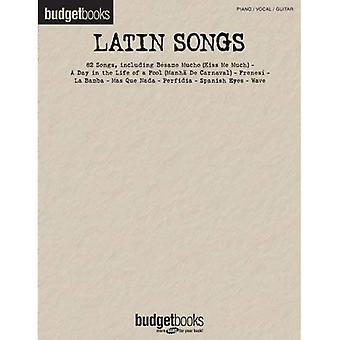 Canzoni latine