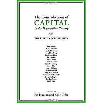 Le contraddizioni della capitale nel XXI secolo