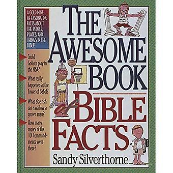 Il libro fantastico della Bibbia fatti