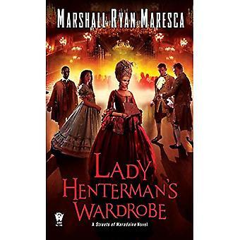 Lady Hentermans garderob (gatorna av Maradaine)