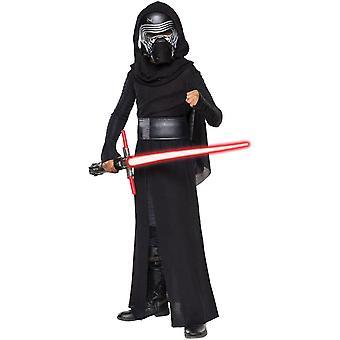 Star Wars Kylo Ren Kinderkostüm