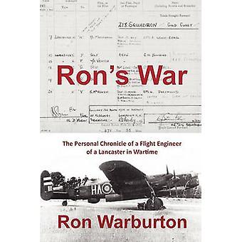 Rons War by Warburton & Ron