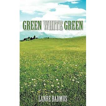 Green White Green by Badmus & Lanre