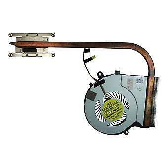 Toshiba Satellite S55-A5279 Integrated Graphics Version Replacement Laptop Fan With Heatsink