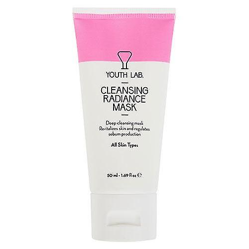Cleansing Radiance Mask