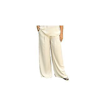 Hauber Trousers 614102 Cream