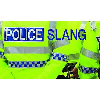 Police Slang by Charles Harris - 9780902920866 Book