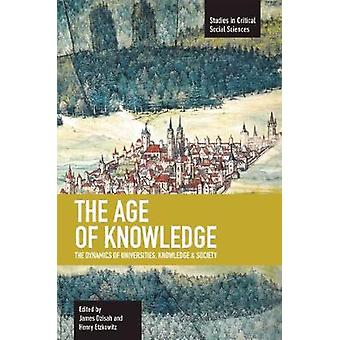 Age of Knowledge - the - the Dynamics of Universities - Knowledge & So