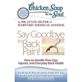 Chicken Soup for the Soul - Say Goodbye to Back Pain! - How to Handle F