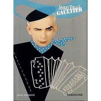 Jean Paul Gaultier - 9782843237126 Book