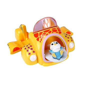 Zhu Fari Fun Rover Car With Baby Penguin
