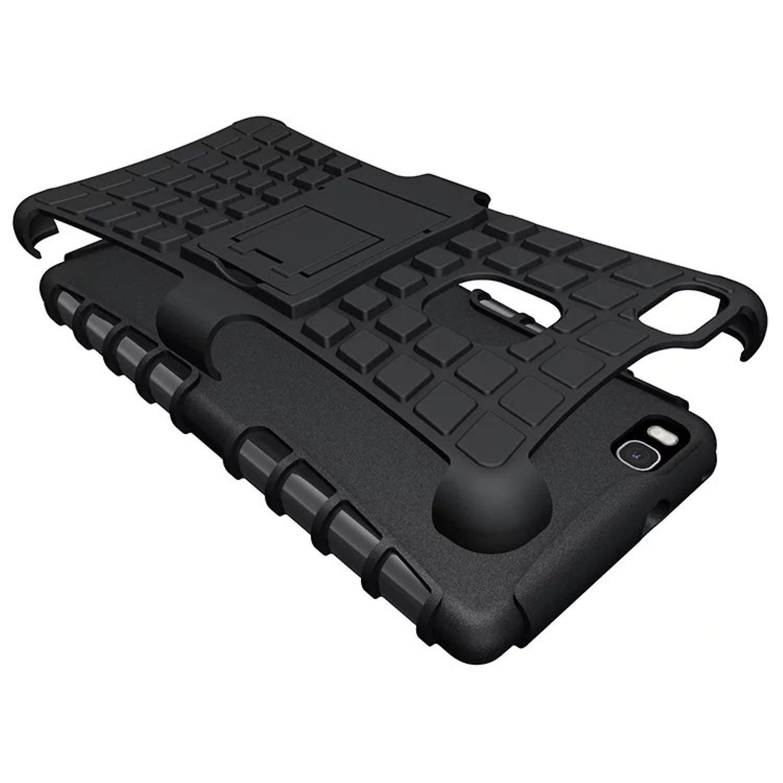 iCoverCase | Huawei P9 Lite | Stöttåligt Skal