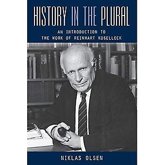 Histoire au pluriel