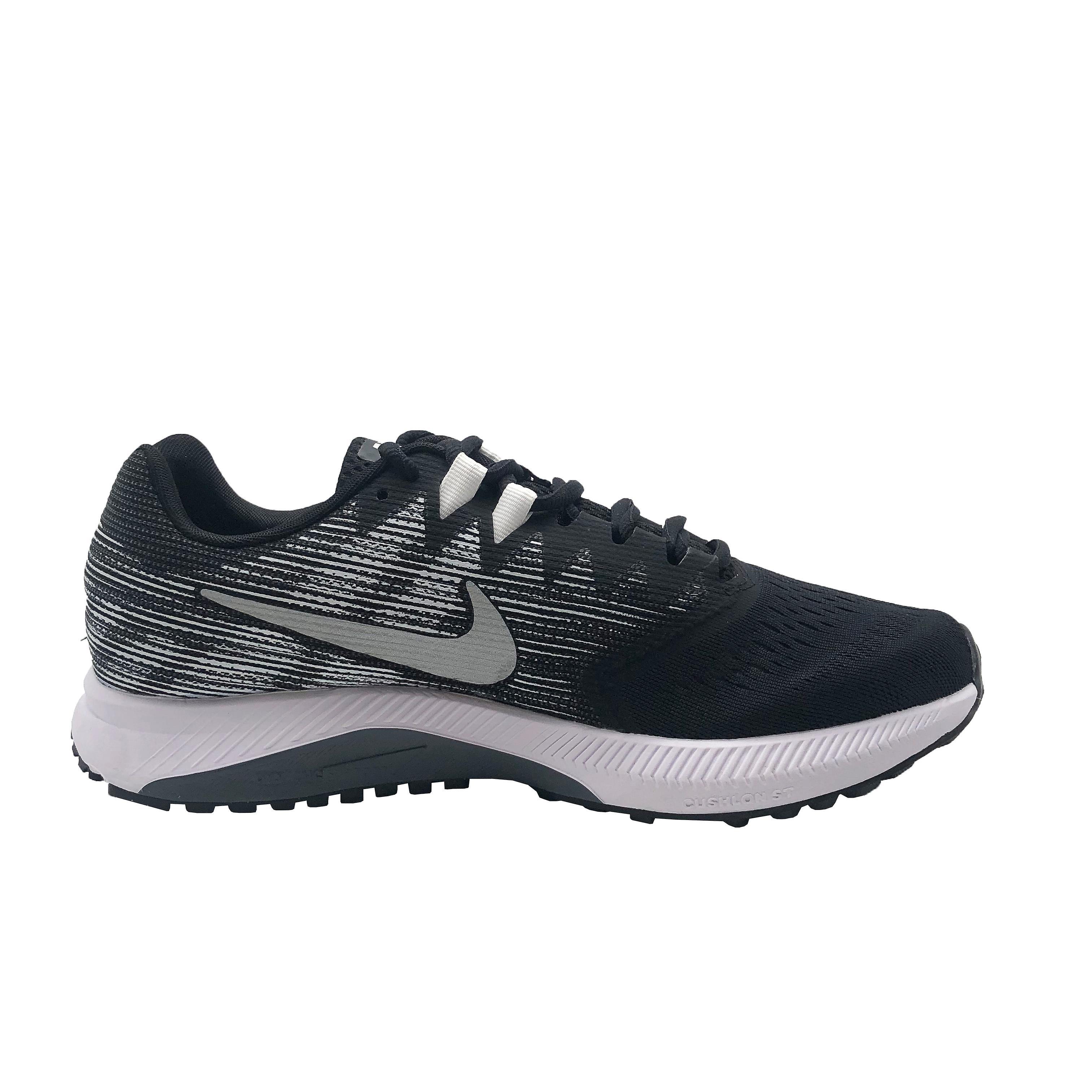 Nike Zoom span 2 908990 001 Mens utbildare