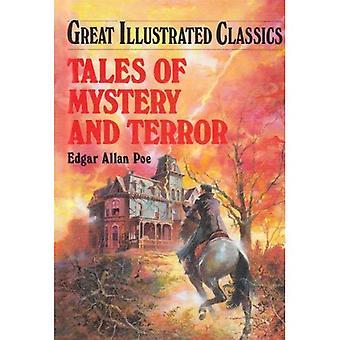 Contes de mystère et de terreur