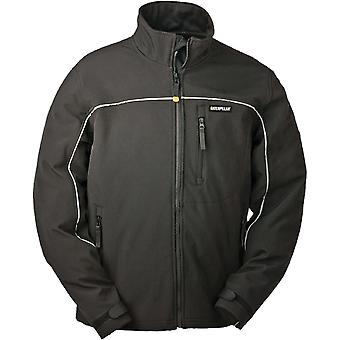Caterpillar Mens Soft Shell Jacket
