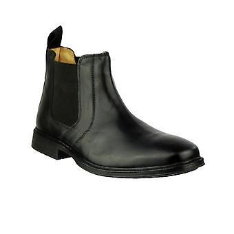 Cotswold Mens Ebrington Mens Boot Black