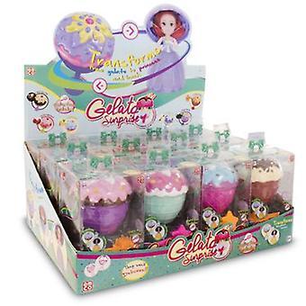 Giochi Preziosi Mini-Doll Gelato Surprise 12 modelli