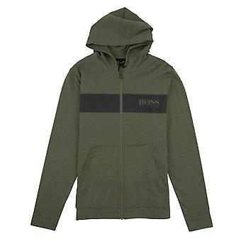Hugo Boss moderne jakke grøn