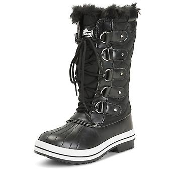 Snow Boot Nylon Tall