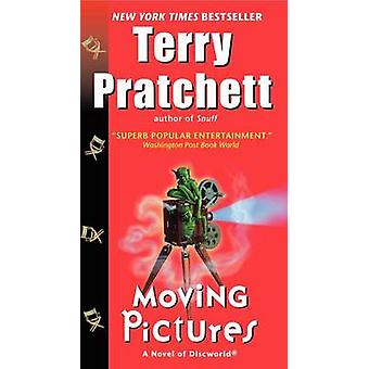 Moving Pictures - A Novel of Discworld by Terry Pratchett - 9780062237