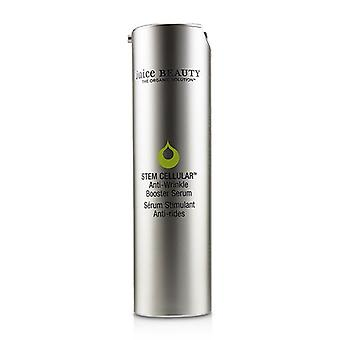 Juice Beauty Stem Cellular Anti-Wrinkle Booster Serum 30ml/1oz