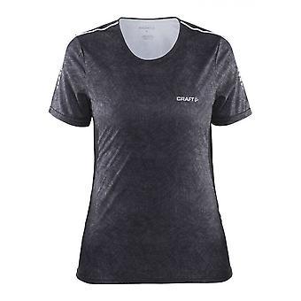 Craft Mind SS Tee W 19039422095 running summer women t-shirt