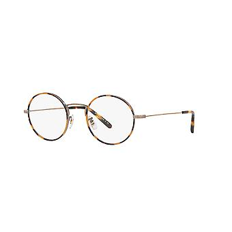Oliver Peoples Ellerby OV1250T 5284 Tortoise-Antique Gold Glasses
