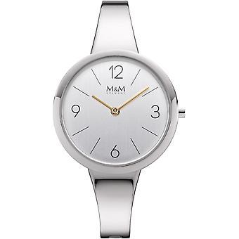 M & M Alemanha M11944-063 Circle Line Ladies Watch