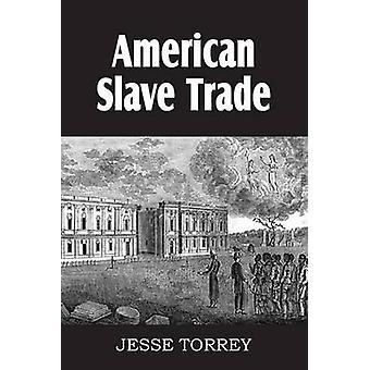 Amerikaanse slavenhandel door Torrey & Jesse
