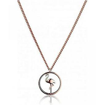Paul Hewitt - Necklace - Unisex - PH-N-FLA-R - NECKLACE TROPICOOL IP ROSE GOLD
