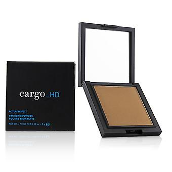 Cargo Hd Picture Perfect Bronzing Powder - 8g/0.28oz