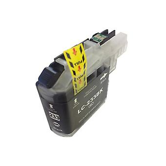 LC-233 Black Compatible Inkjet Cartridge