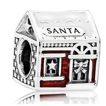 Pandora Santas Grotto Charm - 792003ENMX