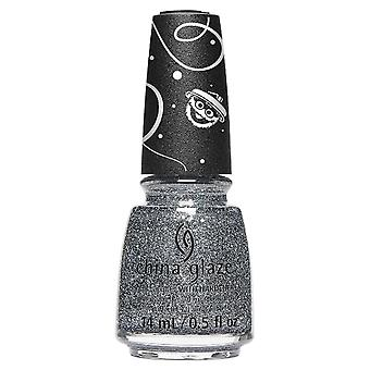 China Glaze Sesame Street 50 Years And Counting 2019 Nail Polish Collection - Since 1969 (547113) 14ml