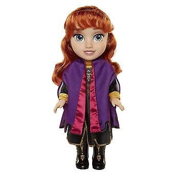 Bevroren Anna mijn eerste peuter pop 1-kids speelgoed